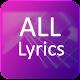 All Lyrics 100,000 Songs (app)