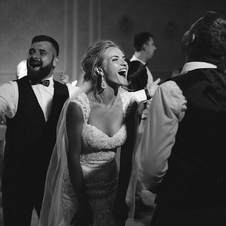 Wedding photographer Irina Prisyazhnaya (prysyazhna). Photo of 02.02.2018