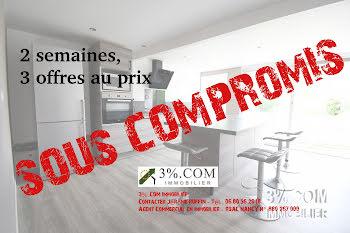 maison à Lay-Saint-Remy (54)