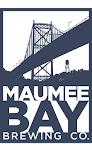 Logo of Maumee Bay Blood Orange
