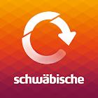 Schwäbische News App icon