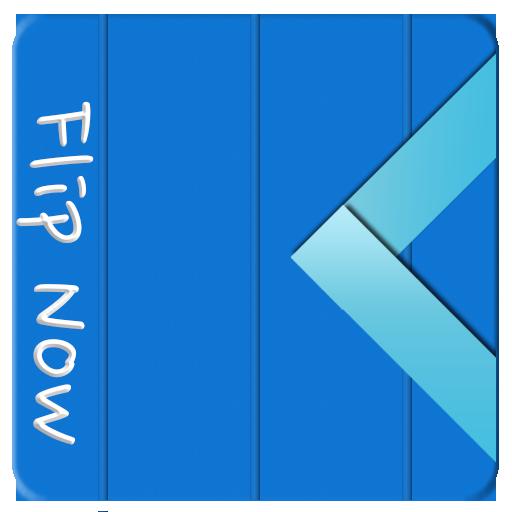 Best FlipCover App FLIPNOW pro (app)