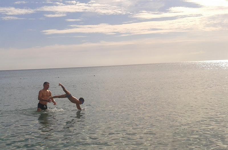 Sardegna... Mare... Tuffo... ESTATE di alansa