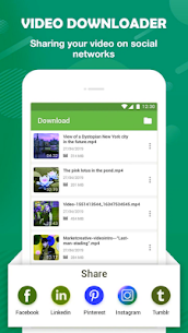 Ultimate Video Downloader All free videos Download App Download For Android 7