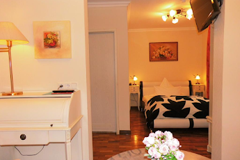 Alt Rudow serviced apartments, Rudow