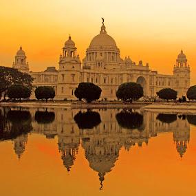 by Amritakshya Dey - Buildings & Architecture Public & Historical