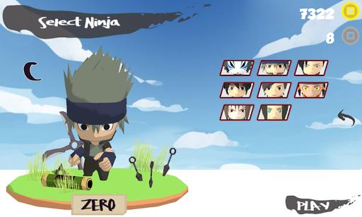 Great Ninja Clash 2 2.016.4 screenshots 4