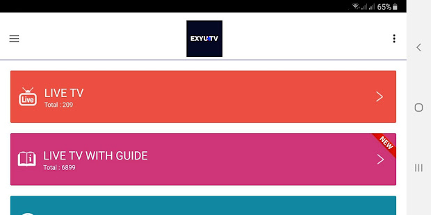 EXYU TV for PC / Windows 7, 8, 10 / MAC Free Download