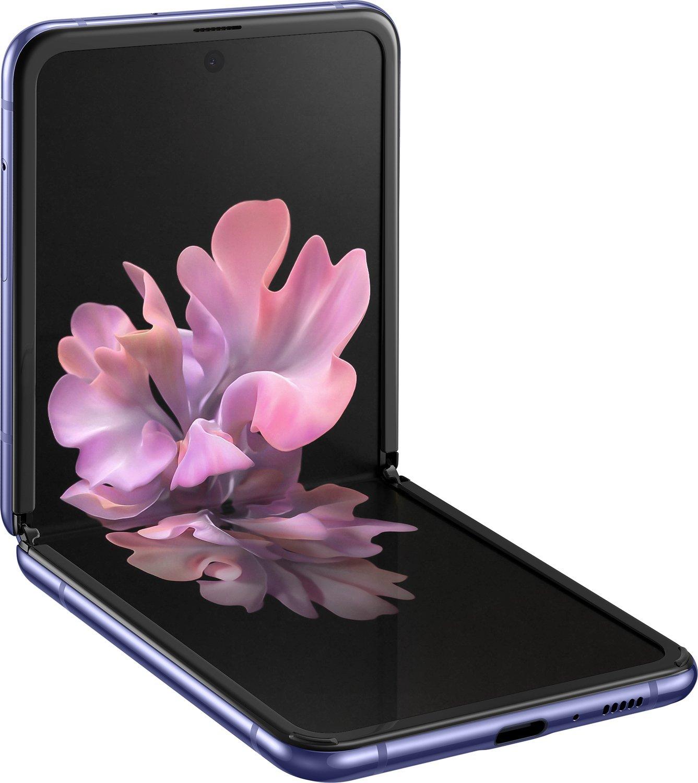 Складной смартфон Samsung Galaxy Z