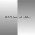 NFC LocateMe icon