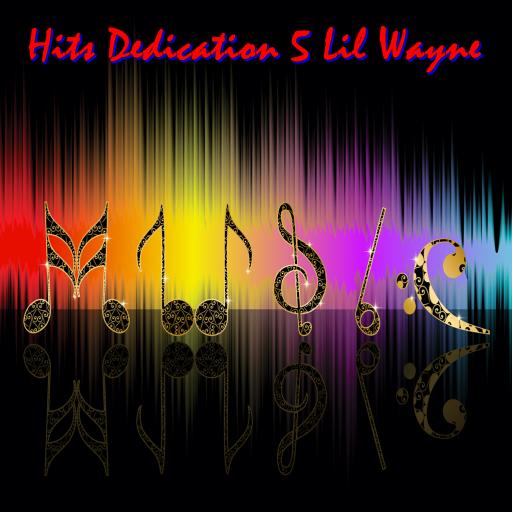 Hits Dedication 5 Lil Wayne