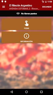 El Rincón Argentino - náhled