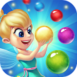 Bubble Shoot Mania Icon