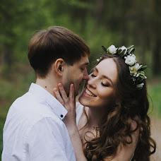 Wedding photographer Zhenya Sarafanov (zheniasarafanov). Photo of 21.05.2018