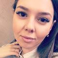 Настя Котенко