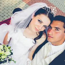 Wedding photographer Sándor Molnár (szemvideo). Photo of 04.11.2014