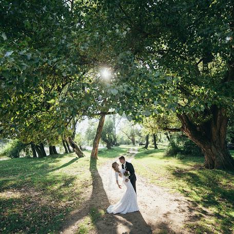 Svatební fotograf Pasha Tovtin (PTovtyn). Fotografie z 15.03.2017