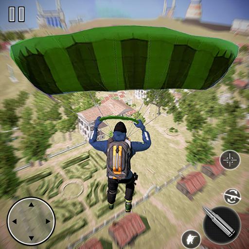 Fire Squad Free Firing: Battleground Survival Game