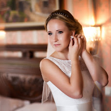 Wedding photographer Aleksandr Suvorov (kreezd). Photo of 17.07.2015