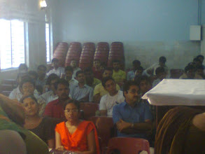 Photo: UPSC Toppers Seminar 2010 at A A SHAH's IAS Institute, DADAR