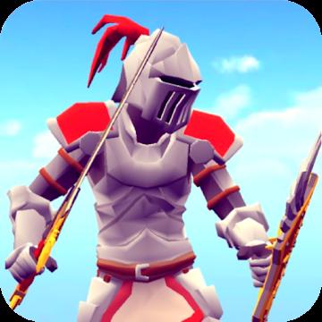 Castle Defense Knight Fight