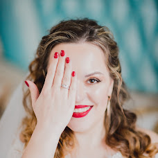 Wedding photographer Aleksey Bondar (bonalex). Photo of 05.12.2017