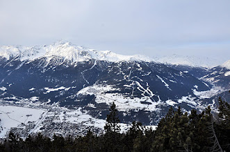 Photo: Panoramica invernale sull'Alta Valle dalla Reit [by Fausto COMPAGNONI - thanks!]