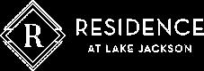 Residence at Lake Jackson Apartments Homepage