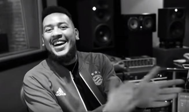AKA has got a list of artists he wants to work with. But who made the cut?