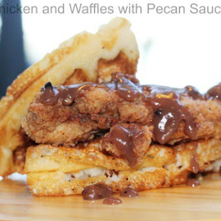 Chicken Waffles Recipes