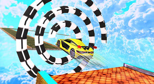 City GT Racing Car Stunts 3D Free - Top Car Racing 1.0 screenshots hack proof 1