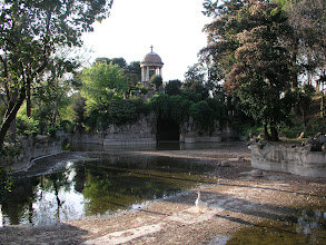 Photo: Sant Joan Despí - Parc de la Fontsanta