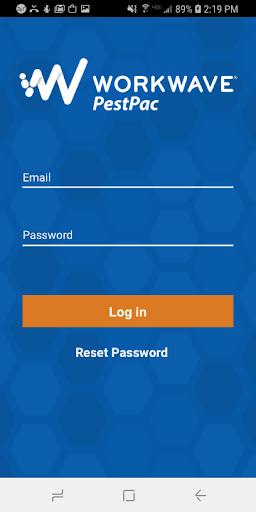 PestPac Mobile (version 3) 3.7.2 screenshots 1
