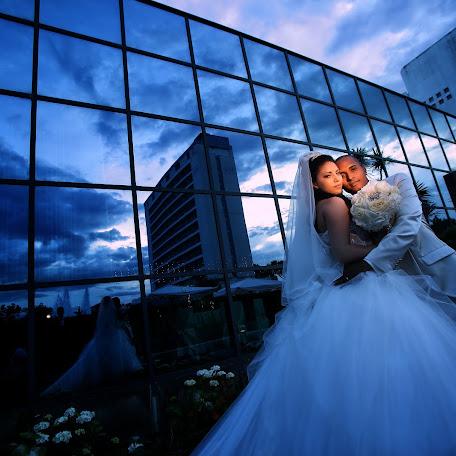 Wedding photographer Francesco Egizii (egizii). Photo of 12.01.2018