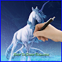 How To Draw Unicorn APK icon