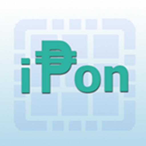 iPon - Money Budgeting App