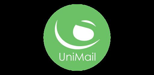 O aplicativo UniMail, facilita o acesso de nossos clientes ao serviço de Email.