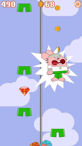 Sky Streaker - Gumball  screenshots EasyGameCheats.pro 4