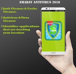 Smadav antivirus for android 2018 - náhled