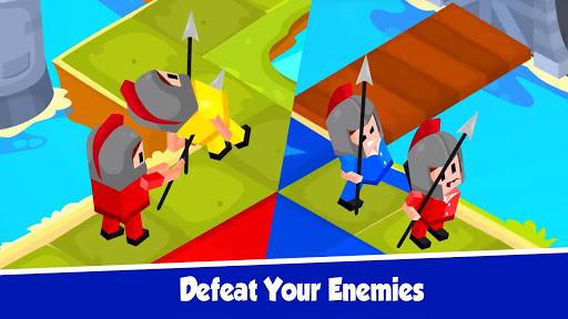 ud83cudfb2 Ludo Game - Dice Board Games for Free ud83cudfb2 2.1 Screenshots 3