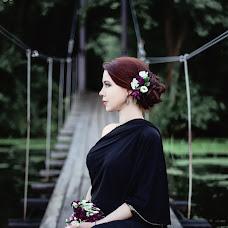 Wedding photographer Marina Nasonova (Teyvilin). Photo of 16.12.2015