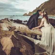 Wedding photographer Alberto Menendez cervero (Meni). Photo of 23.10.2017