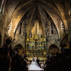 Wedding photographer Dani Nuda (daninuda). Photo of 02.01.2019