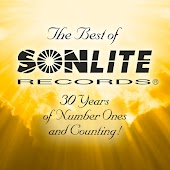 The Best of Sonlite Records...30 Years of Number Ones and Counting