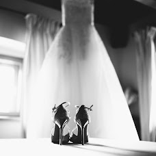 Wedding photographer Evgeniy Kachalovskiy (kachalouski). Photo of 07.10.2017