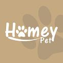 Homey Pet icon
