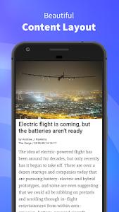 Inoreader - News App & RSS 6.0.7