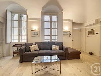 Studio meublé 35,21 m2