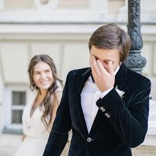 Wedding photographer Mariya Timofeeva (marytimofeeva). Photo of 05.10.2018
