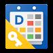 DigiCal+ 日本カレンダースケジュール